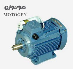 الکتروموتور موتوژن تک فاز خازن دائم ( رله ای )