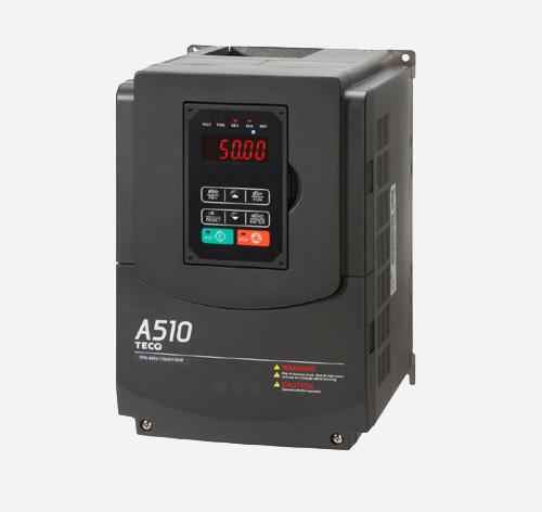 a510 1.5KW ورودي سه فاز