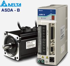 750W/3000 RPM/200V ترمزدار