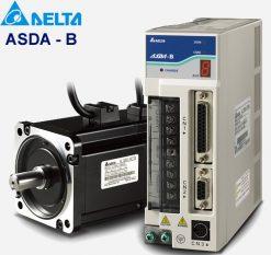 400W/3000 RPM/200V ترمزدار