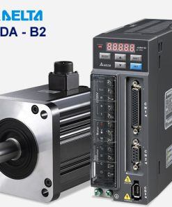 2KW/2000 RPM/200V ترمزدار