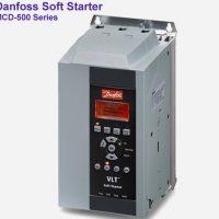 سافت استارت دانفوس mcd500