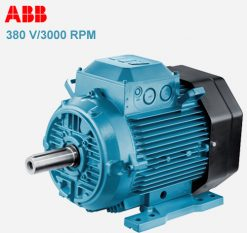 الكتروموتور abb 90 kw / 3000 rpm