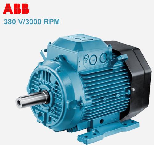 الكتروموتور abb 75 kw / 3000 rpm
