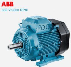 الكتروموتور abb 0.37 kw / 3000 rpm