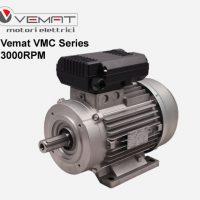 تکفاز 3000rpm VMC
