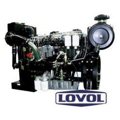 موتور دیزل lovol (لوول)