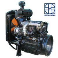 موتور دیزل موتورسازان