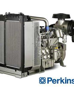 موتور دیزل پرکینز