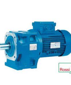گیربکس هلیکال Rossi