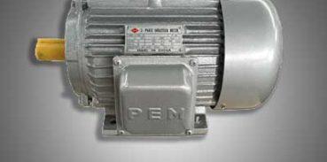 الکتروموتور pem