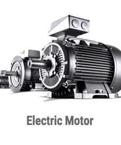 الکتروموتور
